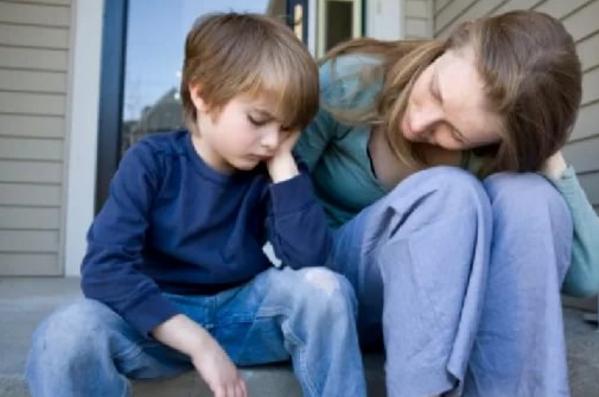 Психиатрические проблемы детей