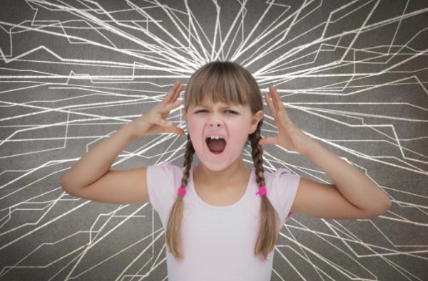 Психические расстройства детей