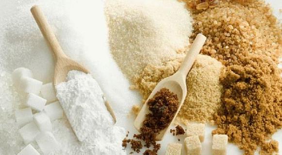 Тростниковый и свекольный сахар