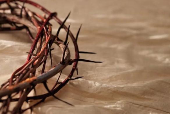 пятница день страданий Иисуса