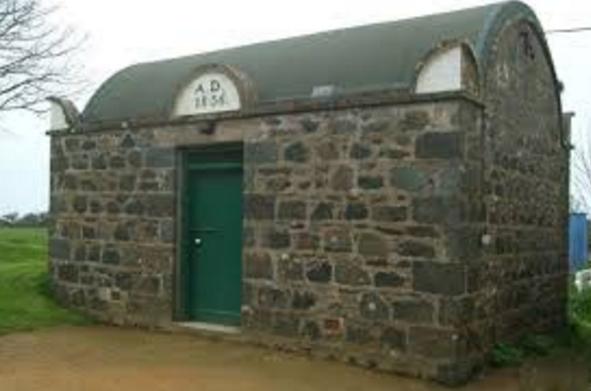 самая маленькая тюрьма