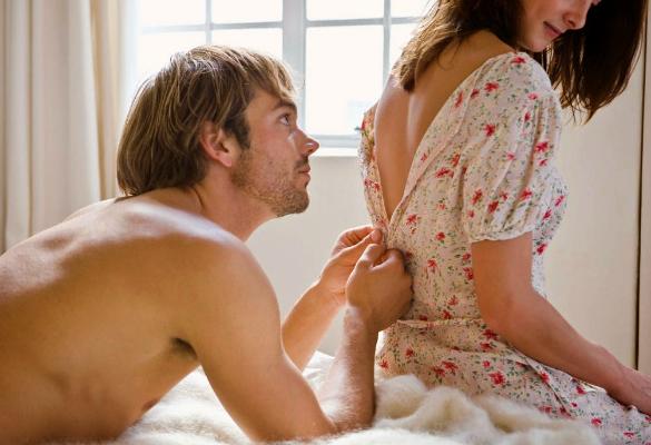 психология о сексе