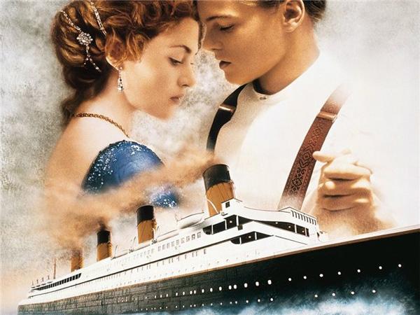 самые романтичные фильмы