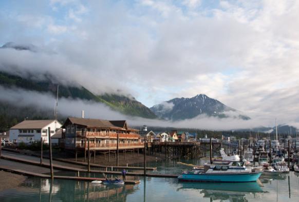 Аляска интересные факты