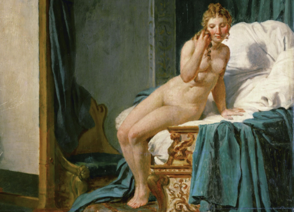 Аристотель о женском теле