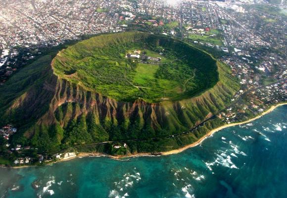 Гавайи климат