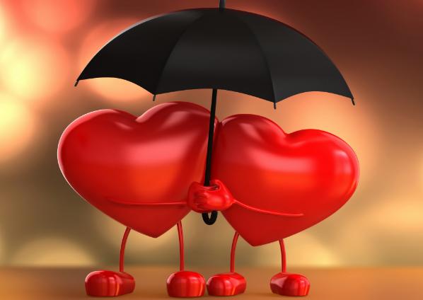 интересные факты о любви