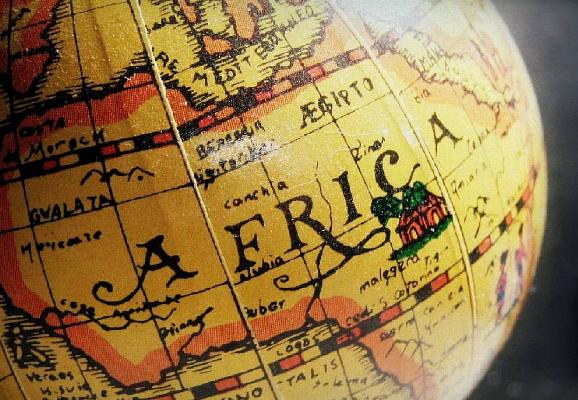 Интересные факты об Африке название