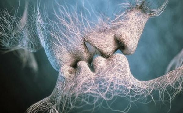 Наука о поцелуях