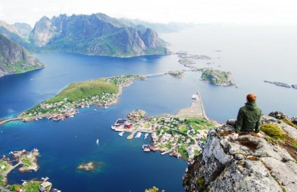 Норвегия интересные факты