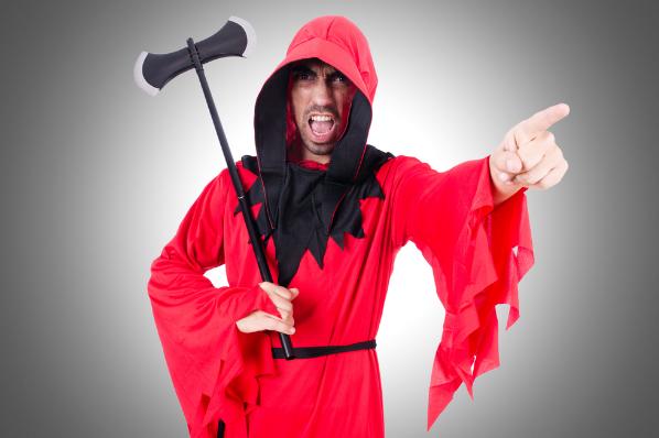 Обвинения в сатанизме Apple