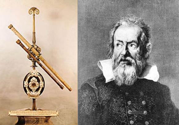 открытие Нептуна Галилео Галилей