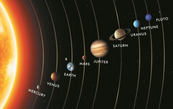 Планета Нептун холодная планета
