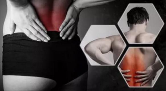 Растяжение мышц нижней части спины