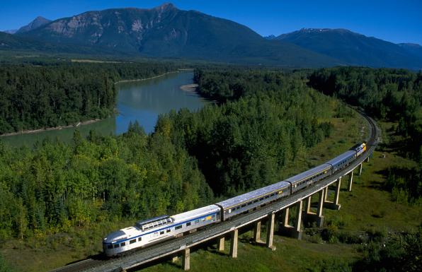 Транс-Сибирская магистраль