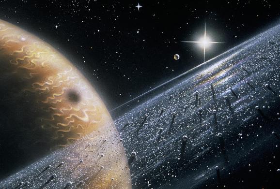 Юпитер планета