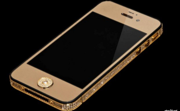 Supreme Goldstriker iPhone 3G 32GB