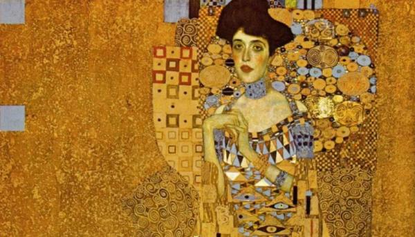 Портрет Адели Блох-Бауэр I