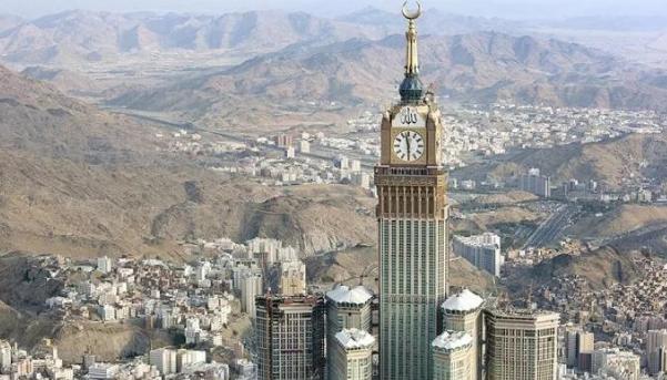 Абрадж аль-Бейт