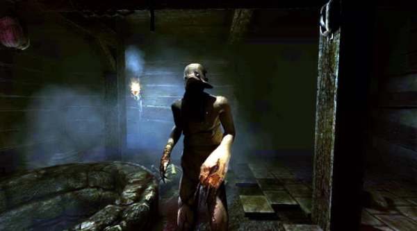 Игра amnesia-the-dark-descent