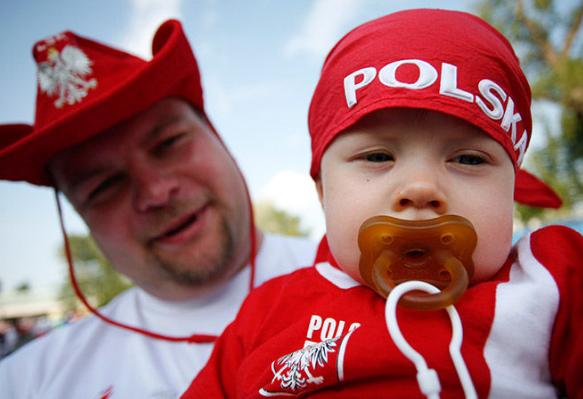 Современная Польша