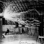 Лаборатории великих изобретателей