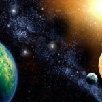 Недостоверные мифы о космосе