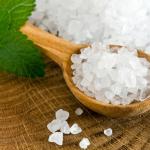 Интересные факты про морскую соль
