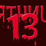 Пятница 13, которую не ждут