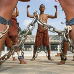 Самые невероятные тюрьмы мира