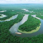 Интересные факты о реке Амазонке