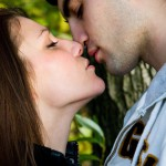 поцелуи
